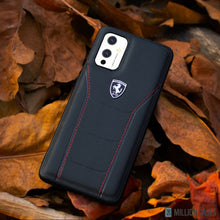 Load image into Gallery viewer, Ferrari ® OnePlus 9 Pro Genuine Leather Crafted Limited Edition Case