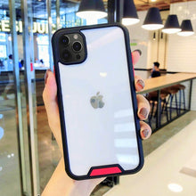 Load image into Gallery viewer, iPhone 12 Series Extreme Tough Glass Case