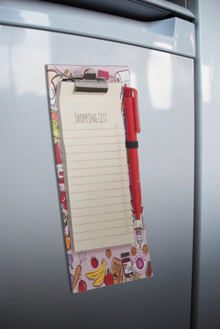 Magnetic Clipboards