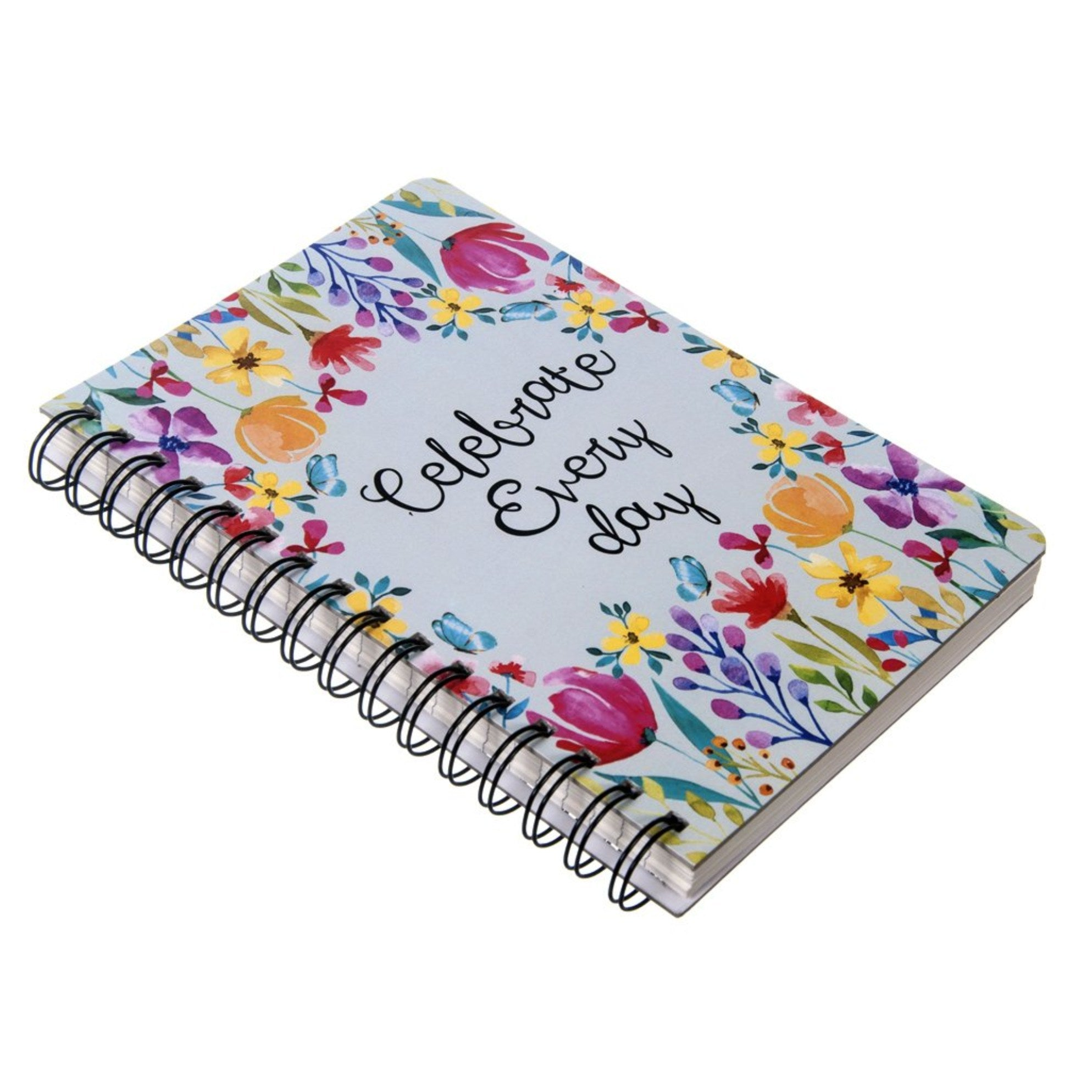 Gifts of Love Viva Notebook A5 - Celebrate Every Day