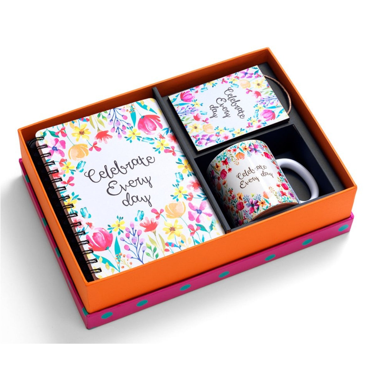 Celebrate Every Day - Gift Set