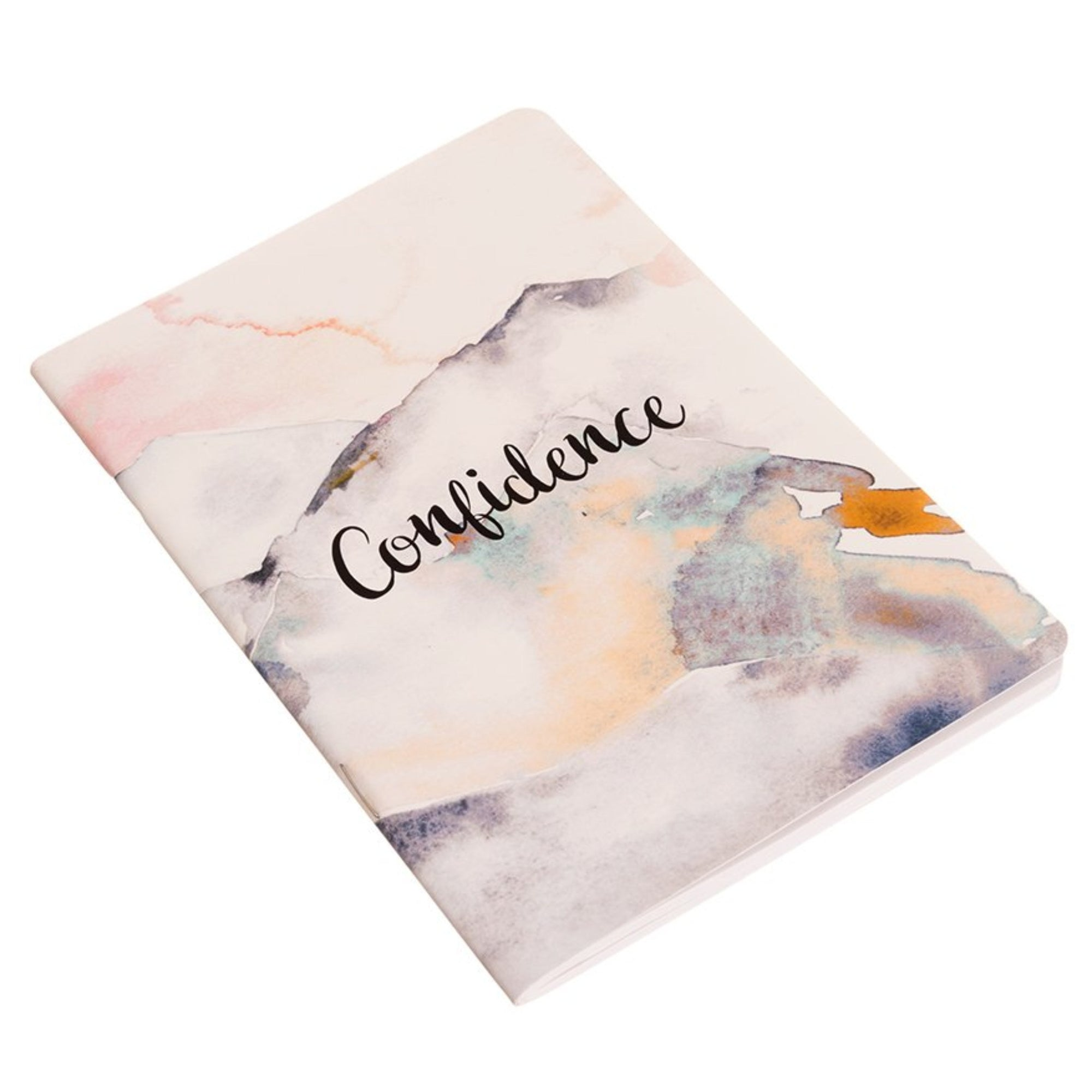 Gifts of Love Soft Cover Notebook IT A5 - Confidence