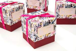 Gifts of Love Miara Candle Classic 3x3