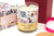 Gifts of Love Miara Candle Classic 3x3 Cinnamon