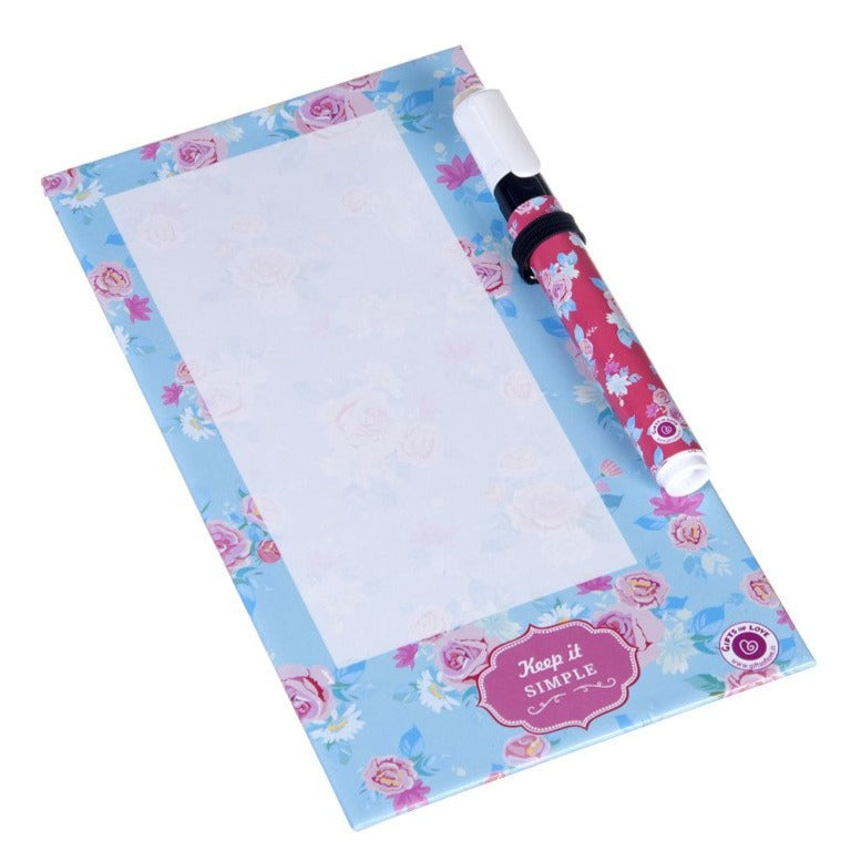 Dry Erase Board Small - Esther Rose