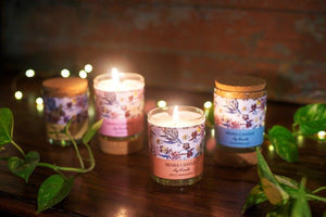 Gifts of Love Miara Candles