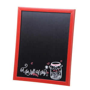 A Jar full of Joy - Medium Chalk Art Chalkboard