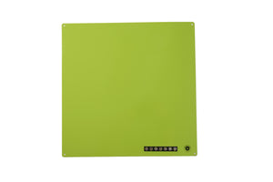 Magnetic Board - Green 18 x 18