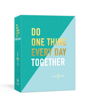 RD Do One Thing Every Day Together 4