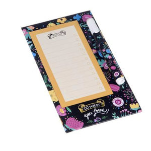 Do what you Love - Small Dry Erase Board