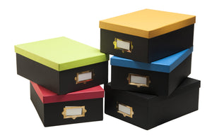 Gifts of Love - Storage Box - Paper