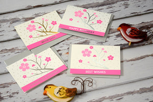 Gifts of Love Greeting Card With Love Akira