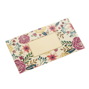 Gifts of Love Gift Envelope Camellia