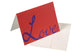Love Sneck - Greeting Card