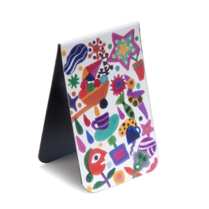 Gifts of Love - Magnetic Bookmark -  Party