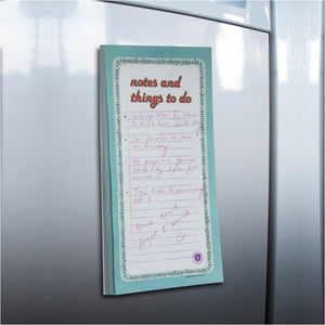 Gifts of Love - Magnetic Notepad - Note