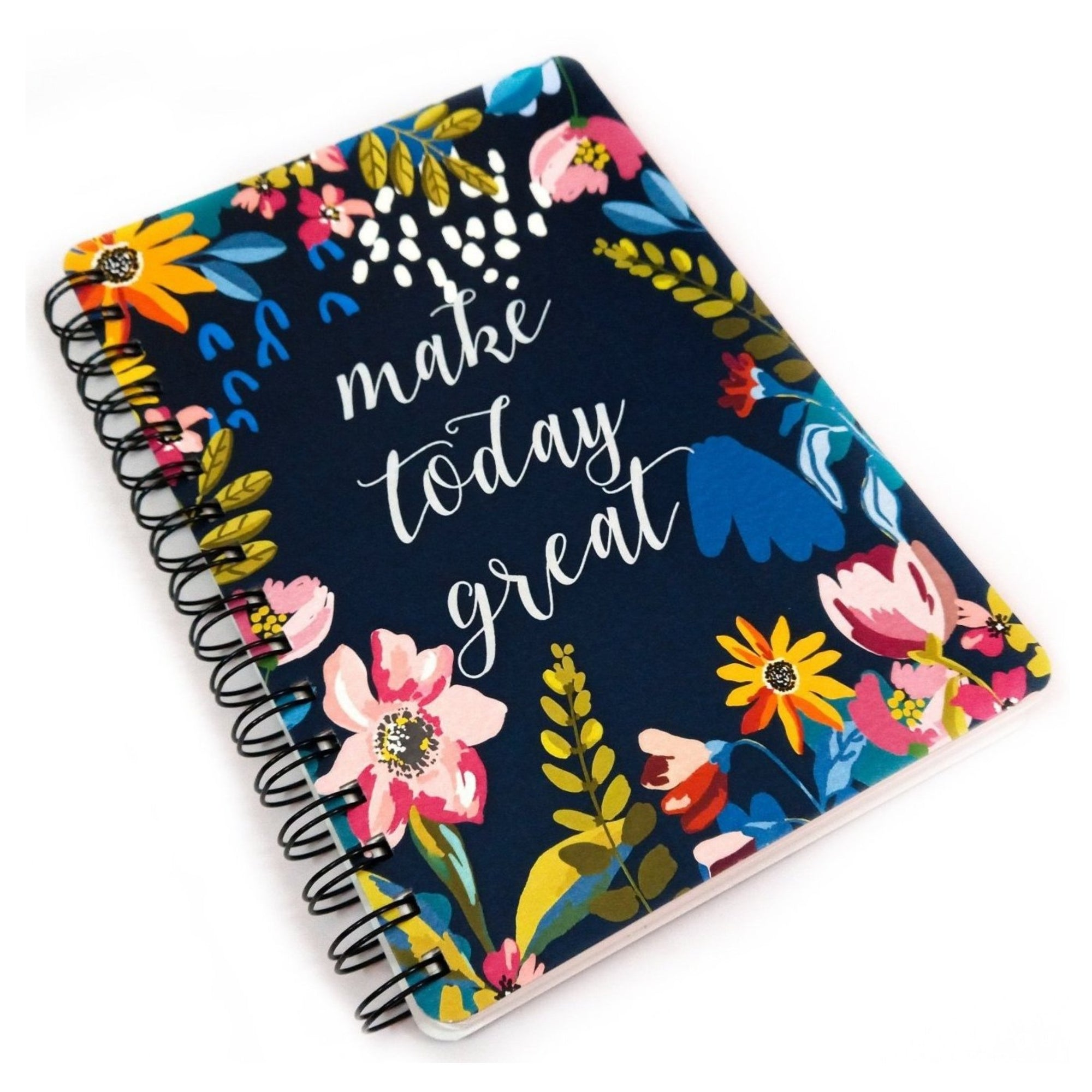 Gifts of Love Viva Notebook A5 Make Today Great