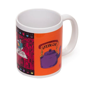 Gifts of Love - Mug Chai Wala