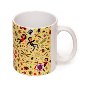 Gifts of Love - Mug - Live and Let Live