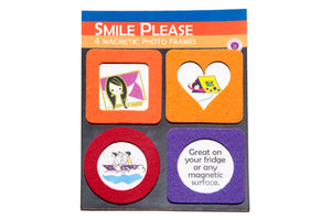 Smile Please Mini Frame