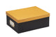 Yellow - Storage Box - Paper