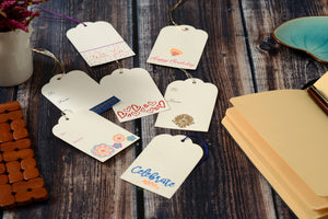 S3 Gift Tags