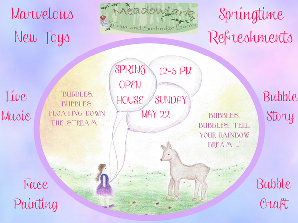 Spring Open House at Meadowlark