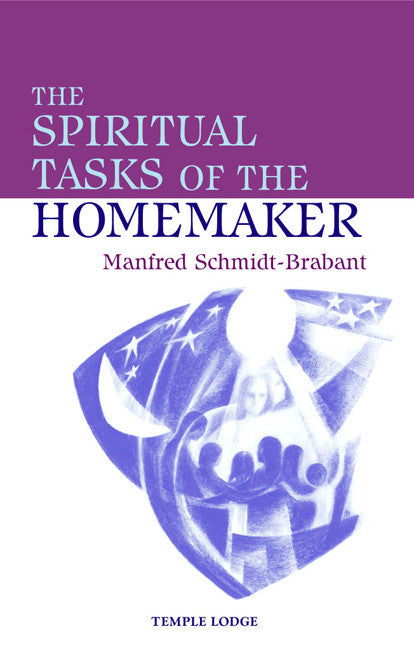 Spiritual Tasks Of Homemaker