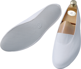 KTS Standard Eurythmy Shoe