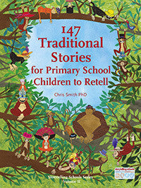 147 Traditional Stories