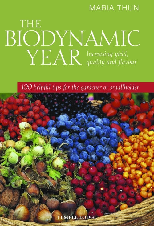 The Biodynamic Year