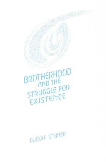 Brotherhood and the Struggle