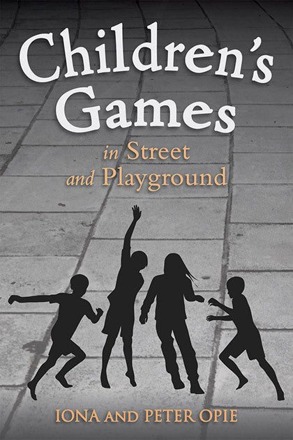 Children's Games in Street and Playground
