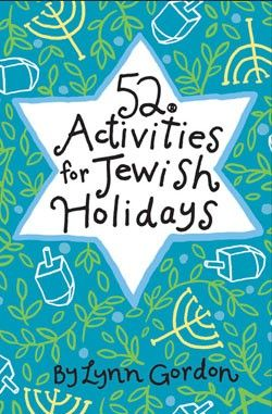 52 Activities for Jewish Holida