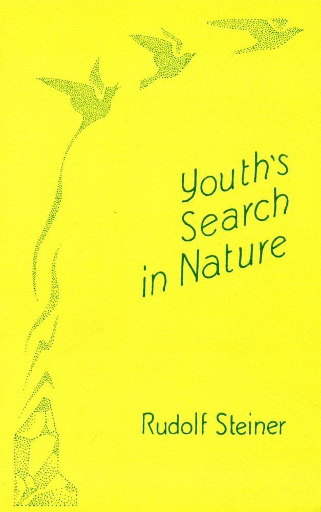 Youth's Search in Nature