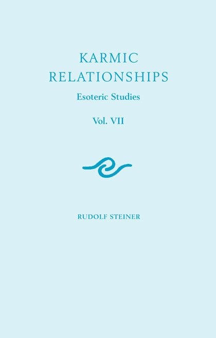 Karmic Relationships Volume 7 (CW 239)