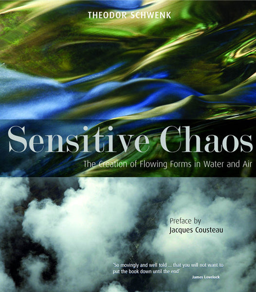 Sensitive Chaos