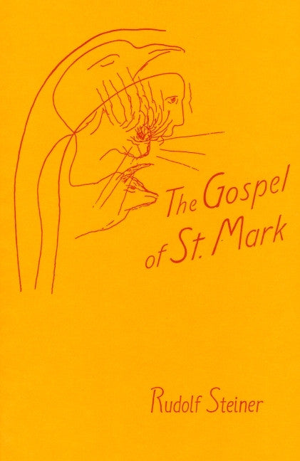 The Gospel of St. Mark (CW 139)