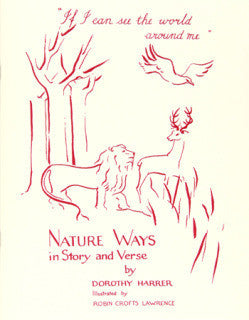 Nature Ways in Story & Verse