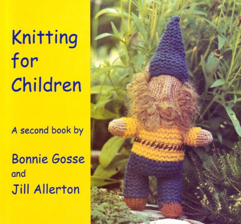 Knitting For Children: A Second Book