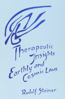 Therapeutic Insights Earthly..