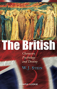 The British: Character, Psychology and Destiny