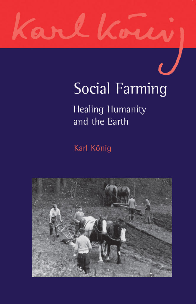 Social Farming (formerly Earth and Man)