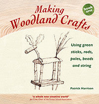 Making Woodland Crafts