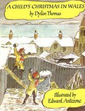 A Child's Christmas in Wales HC