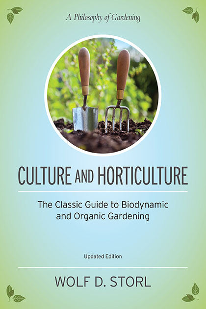 Culture and Horticulture, Updated Edition