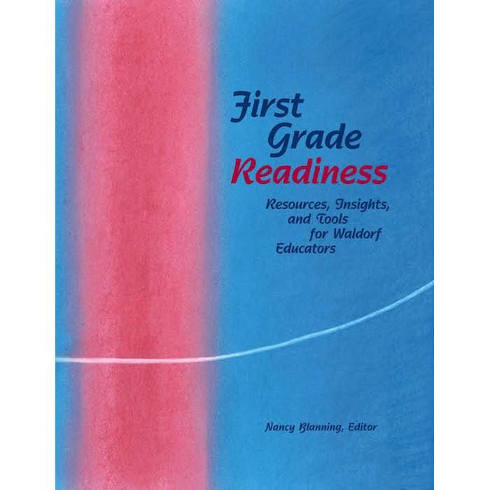 First Grade Readiness (Second Edition)