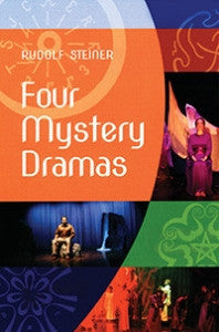 Four Mystery Dramas, Revised Ed.