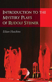Introduction to the Mystery Plays of Rudolf Steiner
