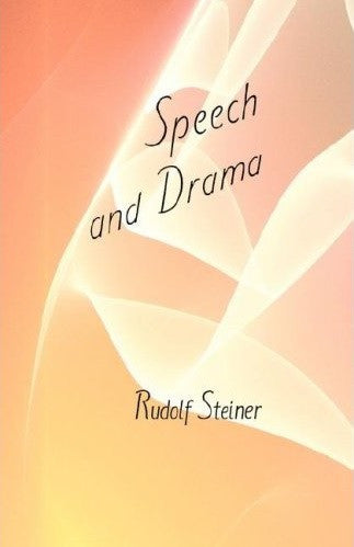 Speech and Drama (CW 282)